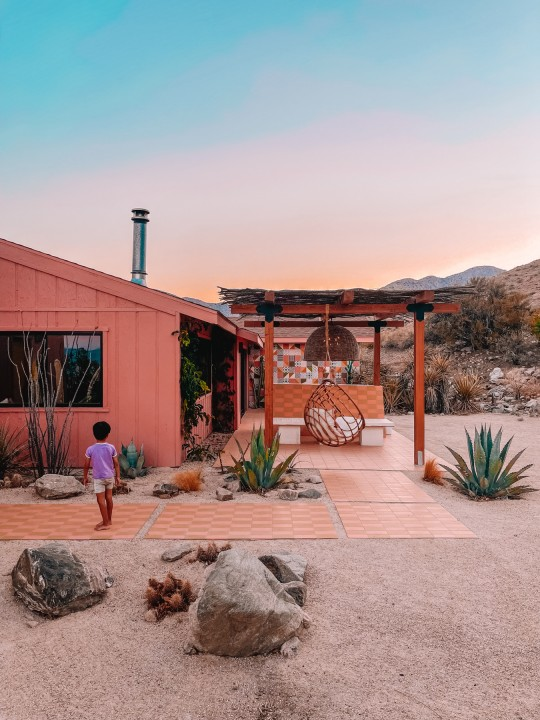 What To Do In Joshua Tree & Yucca Valley