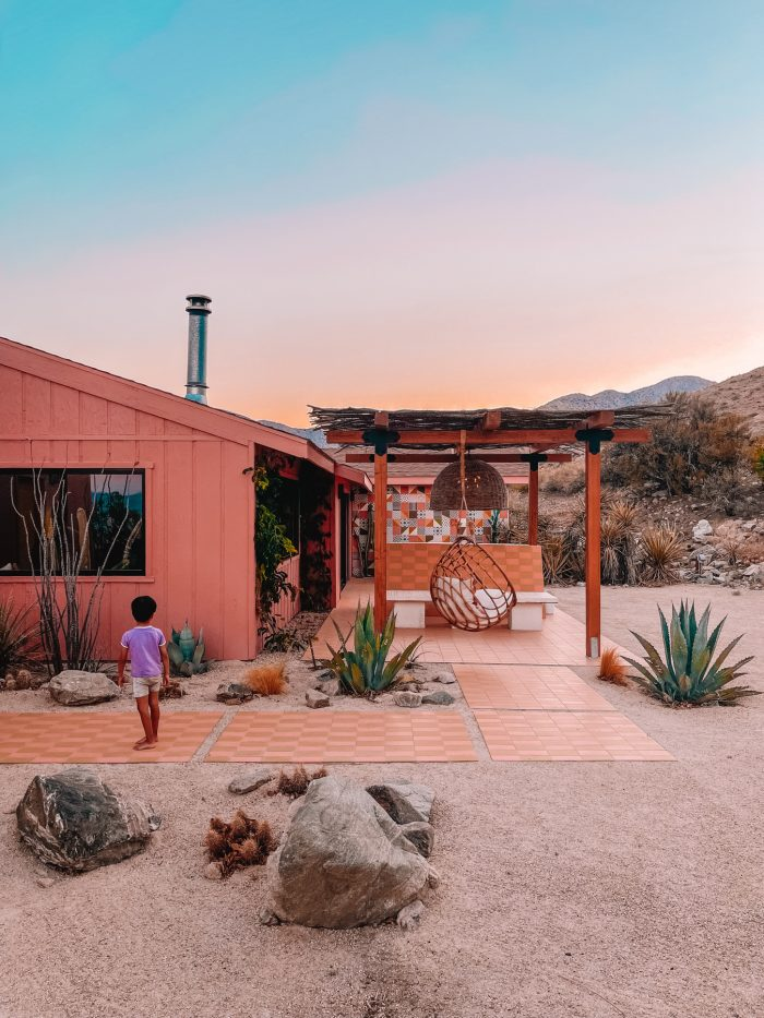 Oeste Vacation Home in Yucca Valley