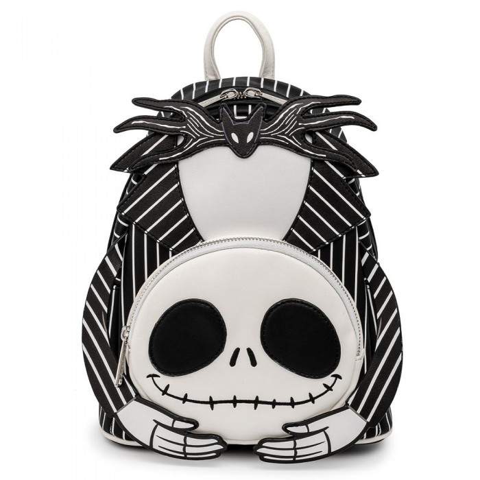 Jack Skellington Headless Loungefly Mini Backpack