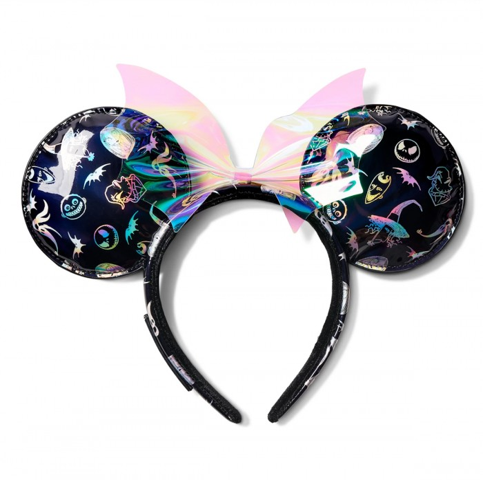 Nightmare Before Christmas Minnie Ears